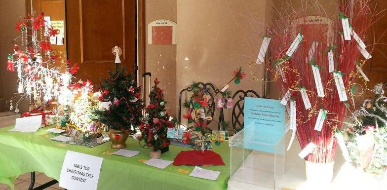 January 2013 | Filipino Community Center