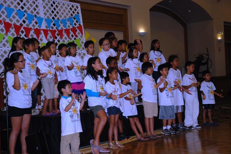 FilCom Choir