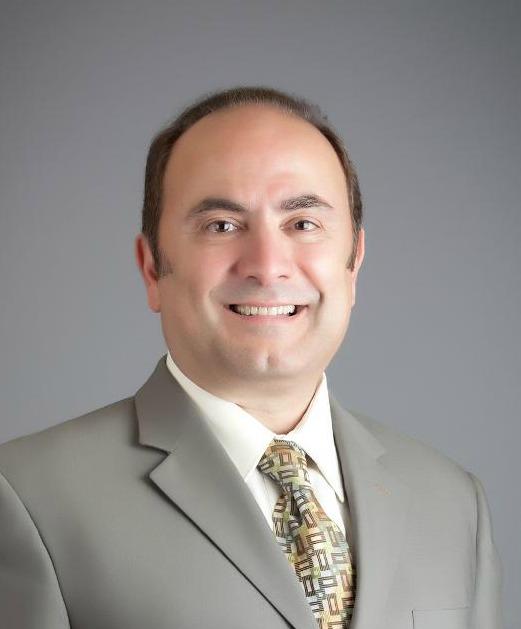Dr Tony Daher