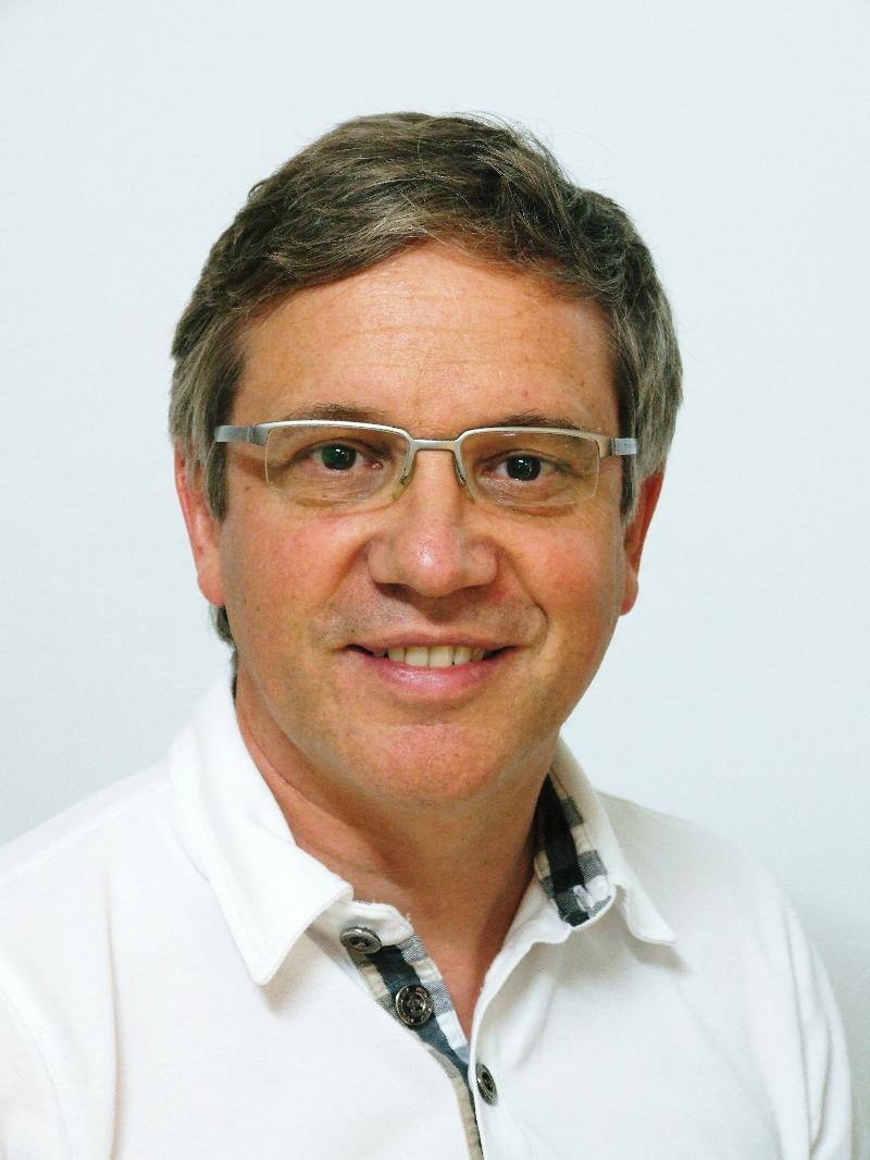 Paul Weigl