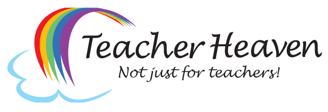 Teacher Heaven - Not just for teachers!