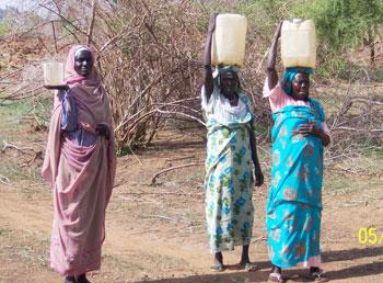 3WomenSudan