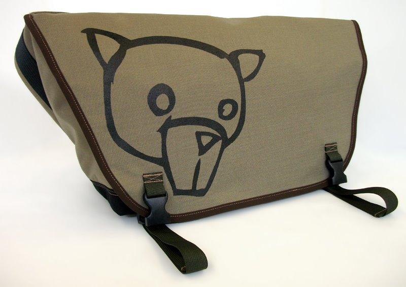 Blaq design bag