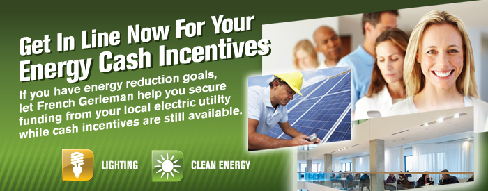 Clean Energy Incentive Programs