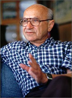 Milton Friedman's 101st Birthday and Higher Education