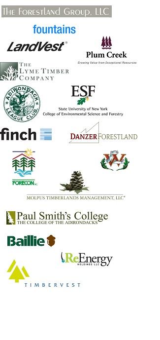 sponsors logos nysaf-nesaf meeting