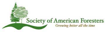 Society of American Foresters Logo