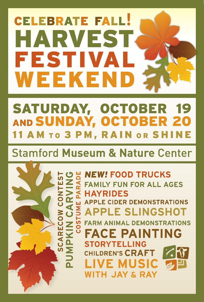 Harvest Festival 2013