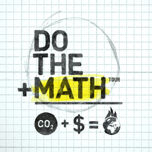 do the math logo