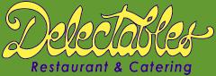 Delectables logo