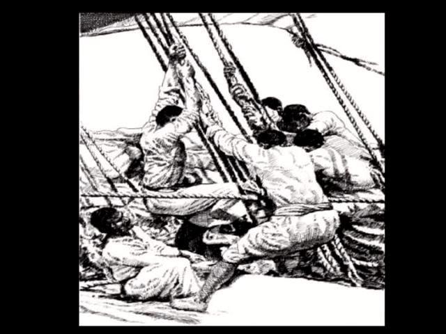 Ship's Crew