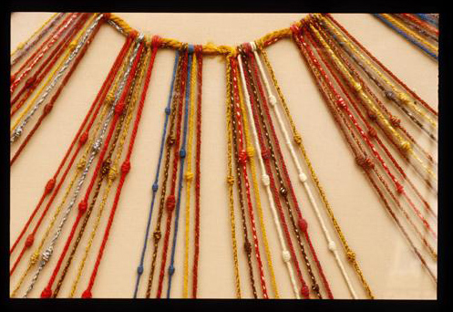 Peru Knots