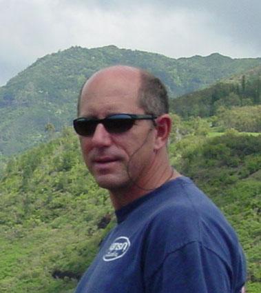 Steve Aspland