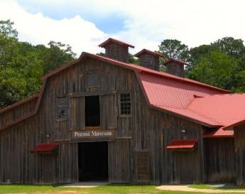 Peanut Museum