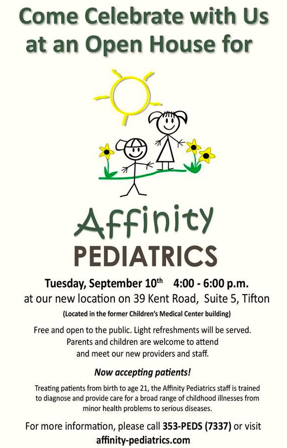 Affinity Pediatrics