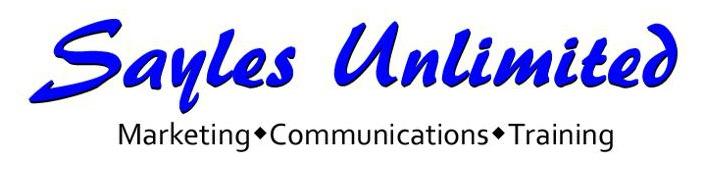 Sayles Unlimited logo