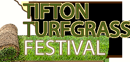 Turfgrass logo