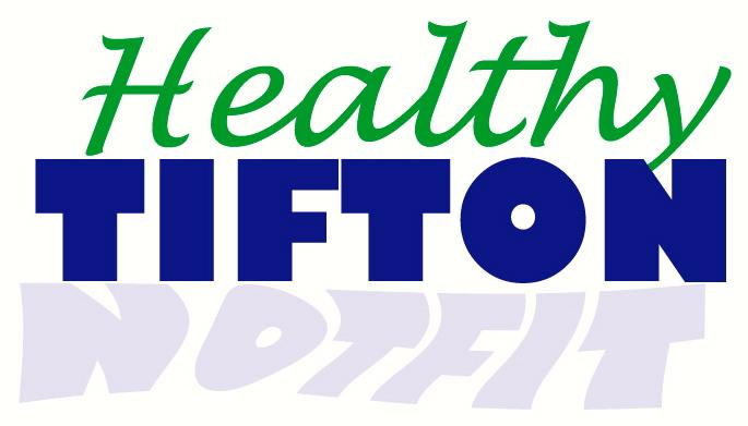Healthy Tifton logo