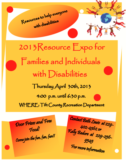 Resource Expo