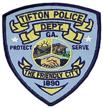 Tifton Police logo
