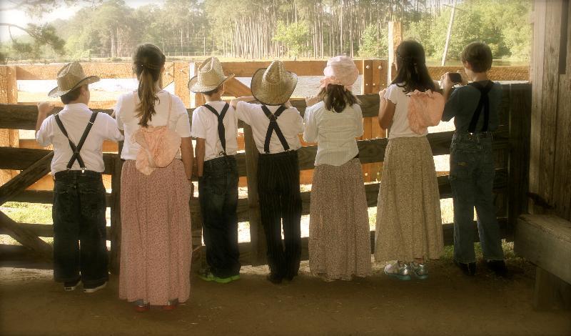 Wiregrass Camp