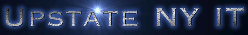 UpstateNYIT logo