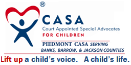 Piedmont CASA, Inc.