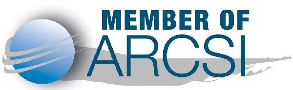 ARCSI Member logo