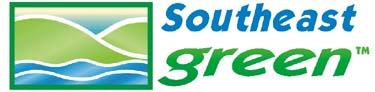 Southeast Green Medium Trade Mark