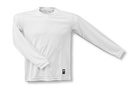 Performance Training Top, long-sleeve
