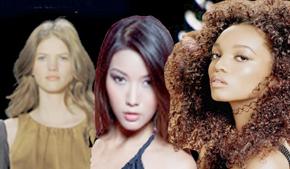JOICO Hair Models