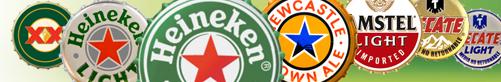 Heinekin Logo 1