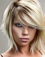 Female Hair Style 3