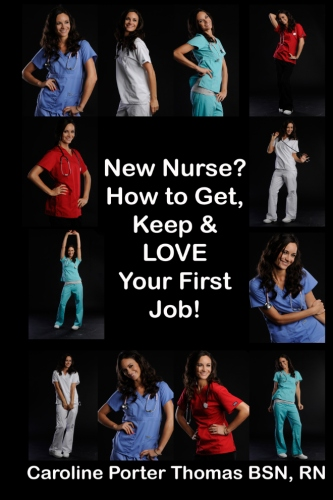 New Nurses Hollar!!!