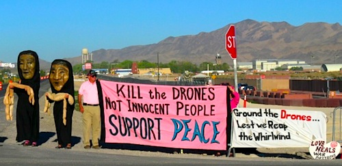 Drones graphic