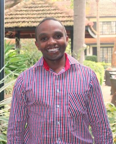 Dr. Mwatha