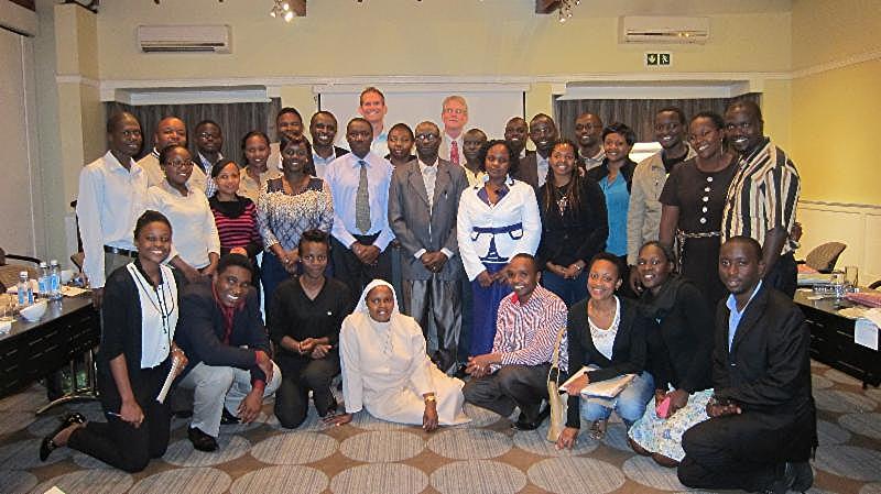 Kenya conference 2014
