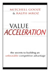 Value Acceleration Book