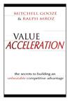 Value Acceleration Book