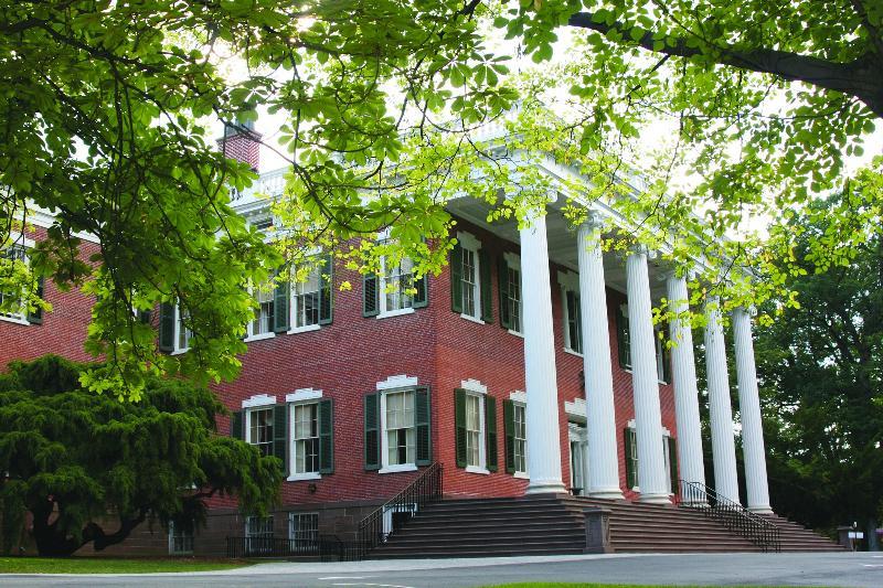Historic Mead Hall