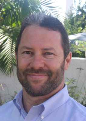 Picture of David Levy