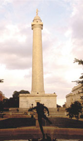 Washignton Monument