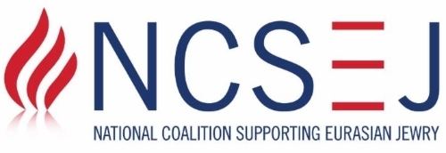 NCSEJ logo