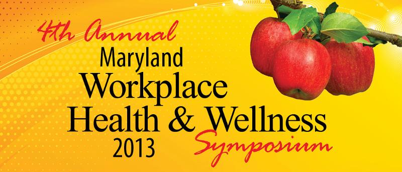 4th annual wellness logo
