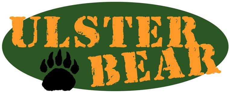 Ulster Bear Logo
