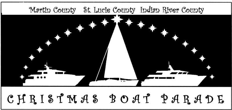 all county logo boat parade