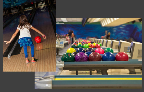 2013 Bowling Flyer Images