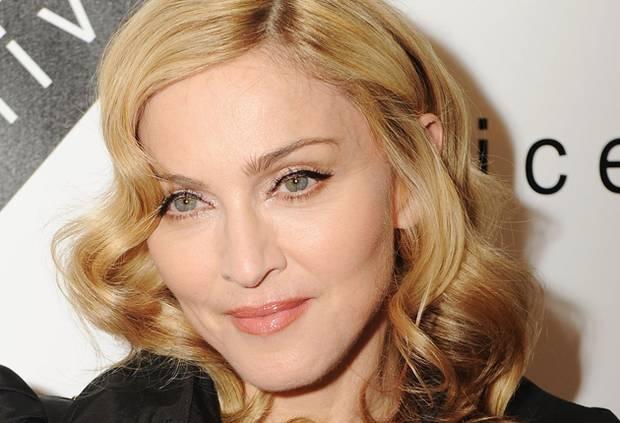 Madonna photo
