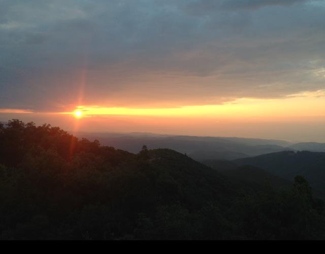 Sunrise Boone, NC