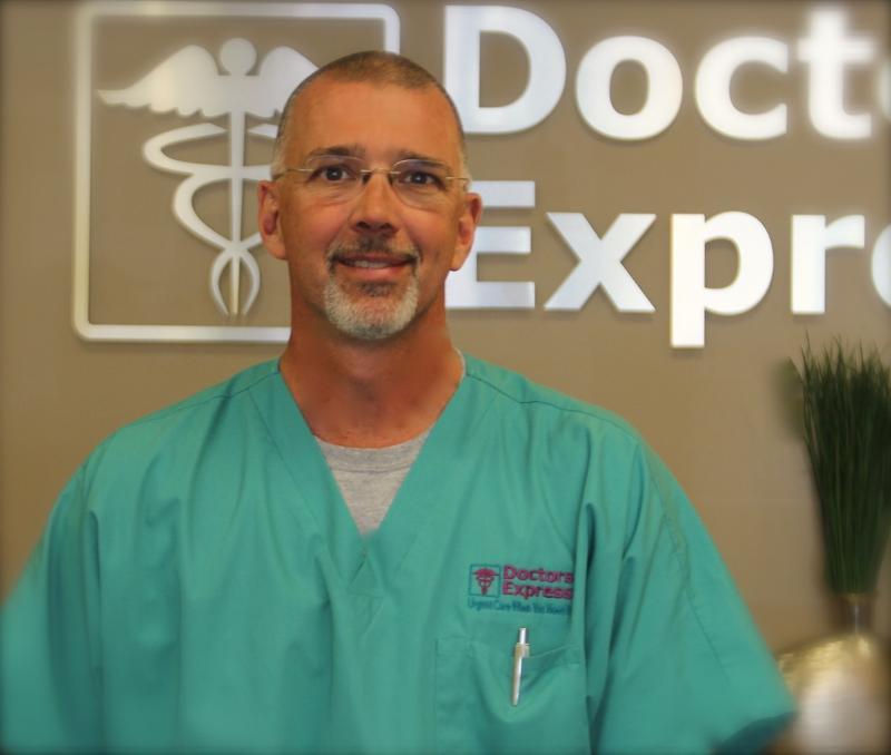 Dr. Siemer